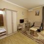 Отель МариАнна, Двухместный улучшенный номер с 1 кроватью, фото 14