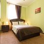 Отель Элио, Двухместный стандартный номер с 1 кроватью, фото 8