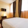 Отель Элио, Двухместный стандартный номер с 1 кроватью, фото 9