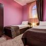 Отель Элио, Стандарт двухместный с раздельными кроватями, фото 10