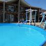 Мини-отель Экодом Белые росы, бассейн, фото 28