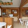 Мини-отель Экодом Белые росы, бар-пироржковая, фото 31