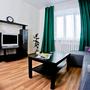 Апартаменты Волшебный край, Улучшенные апартаменты, фото 24