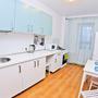 Апартаменты Волшебный край, Улучшенные апартаменты, фото 34