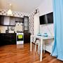 Апартаменты Волшебный край, Улучшенные апартаменты, фото 38