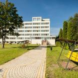 Отель Валдайские зори в Валдае