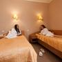 АМАКS СИТИ ОТЕЛЬ, Двухместный стандартный номер с 2 кроватями, фото 19