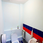АйДи Хостел, Туалет, фото 10
