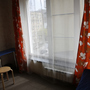 АйДи Хостел, Одноместный номер с общей ванной комнатой, фото 33