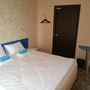 АйДи Хостел, Двухместный номер с общей ванной комнатой, фото 34