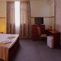 Гостиница Русь, Двухместный стандартный номер с 1 кроватью, фото 3