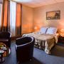 Гостиница Русь, Полулюкс с 1 кроватью, фото 10