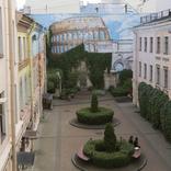 Гостиница Итальянская 29 в Санкт-Петербурге