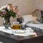 Парк-Отель Донская Роща, Комната отдыха в сауне, фото 25