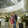 Апарт-отель Ханой-Москва, Холл, фото 30