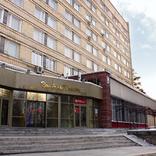 Отель Золотая долина в Новосибирске