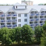 Гостиница Агат, фото 1