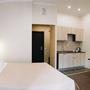 Отель Иоланта, Апартаменты, фото 21
