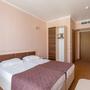 Курортный отель Олимп All Inclusive, Двухместный стандартный номер с 2 кроватями, фото 7