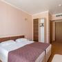 Курортный отель Олимп All Inclusive, Двухместный стандартный номер с 2 кроватями, фото 9