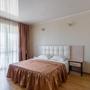 Курортный отель Олимп All Inclusive, Двухместный улучшенный номер с 1 кроватью, фото 11