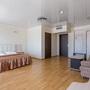 Курортный отель Олимп All Inclusive, Двухместный улучшенный номер с 1 кроватью, фото 12