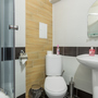 Курортный отель Олимп All Inclusive, Трехместный стандартный номер, фото 16