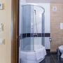 Курортный отель Олимп All Inclusive, Четырехместный Семейный номер, фото 22