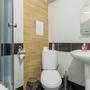 Курортный отель Олимп All Inclusive, Четырехместный Семейный номер, фото 24
