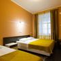 Гостиница Yellow в Санкт-Петербурге