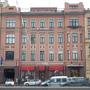 Гостиница Бест Вестерн Плюс Центр в Санкт-Петербурге