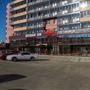 Отель Союз в Иркутске