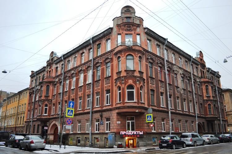 мини отель ринальди санкт - петербург