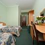 Гостиница Ярославская, Стандарт двухместный, фото 6