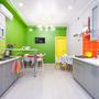 Отель & Хостел Гуд Лак, К Вашим услугам предоставлена в кухню самообслуживание., фото 79