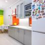 Отель & Хостел Гуд Лак, К Вашим услугам предоставлена в кухню самообслуживание., фото 82