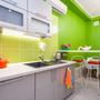 Отель & Хостел Гуд Лак, К Вашим услугам предоставлена в кухню самообслуживание., фото 84