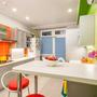 Отель & Хостел Гуд Лак, К Вашим услугам предоставлена в кухню самообслуживание., фото 86
