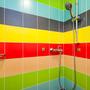 Отель & Хостел Гуд Лак, Общая мокрая зона. Территория и удобства., фото 94