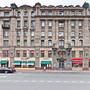 Гостиница Самсонов Hotel на Большом Проспекте П.С. в Санкт-Петербурге