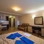 Отель Одеон, Апартаменты с кухней, фото 41