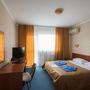 Отель Одеон, Стандартный однокомнатный, фото 43