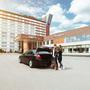 Гостиница Гранд Отель Ока Премиум в Нижнем Новгороде