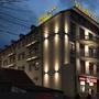 Отель Вижен в Краснодаре