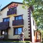 Отель Теремок Заволжский в Твери