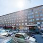 Гостиница Центральная в Новосибирске