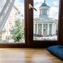 Апартаменты F12 в Санкт-Петербурге
