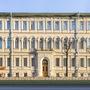 Гранд-отель Чайковский в Санкт-Петербурге