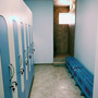 Отель Капитан морей, Тренажерный зал. Мужская раздевалка, фото 8