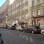 Мини-отель Август в Санкт-Петербурге